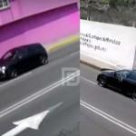 Atropella intencionalmente a una mujer en Ecatepec