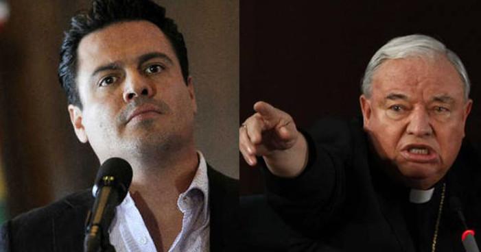 Sandoval Íñiguez y gobernador de Jalisco, en pleito por Línea 3 del Tren Ligero
