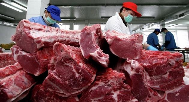 China, Chile y UE suspende compra de carne a Brasil por 'adulteraciones'