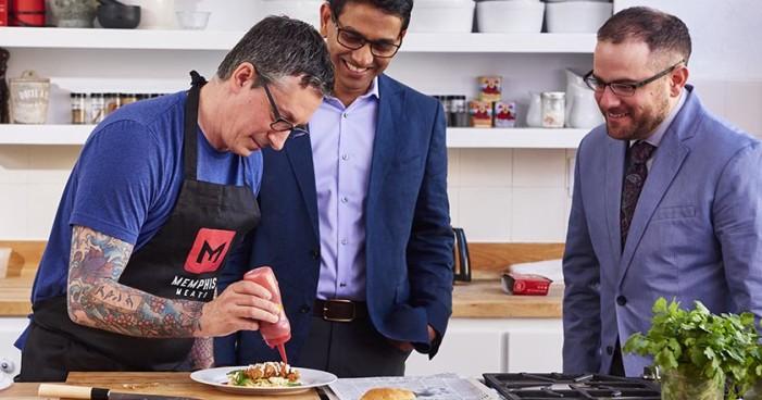 Empresa logra crear carne de pollo y pato de manera artificial