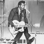Chuck Berry, pionero del Rock, murió a los 90 años