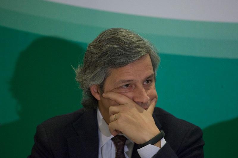Ubica AMLO a Claudio X González como promotor de la campaña sucia