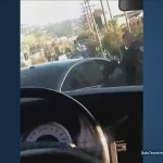 Hija de mexicano detenido por la migra, graba el momento de su arresto (VIDEO)