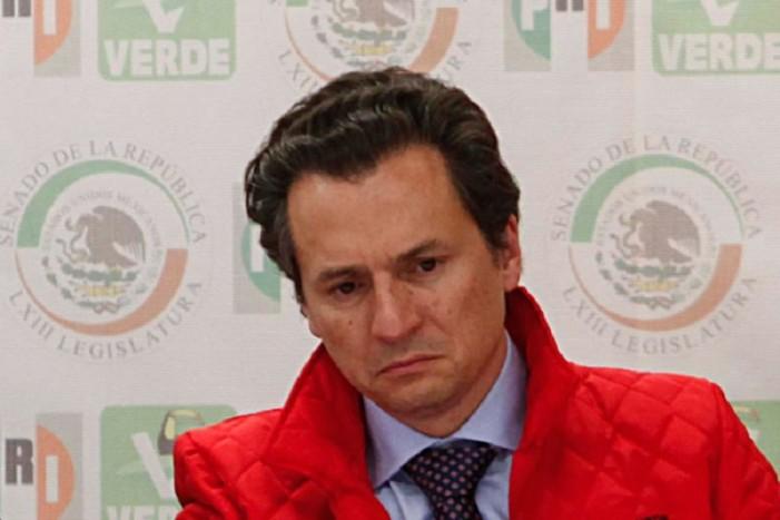 Odebrecht sobornó a Emlio Lozoya pensando que sería presidente de México