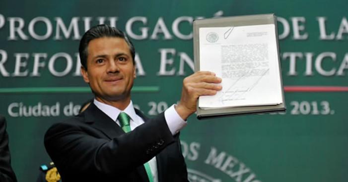 La cifra histórica de empleos de Peña Nieto, cae en contradicción
