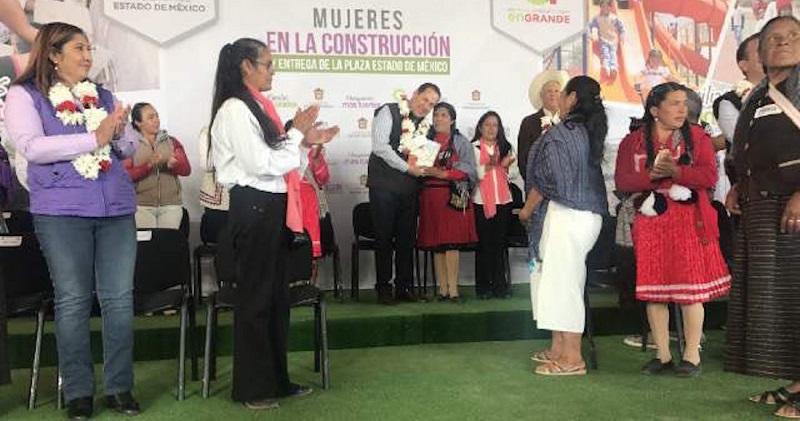 Puede INE fiscalizar programas sociales en Edomex; seguirán apoyos: Eruviel