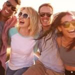 20 de marzo 'Día Internacional de la Felicidad'