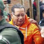 Dan seis meses de prisión preventiva a Flavino Ríos por encubrir a Duarte