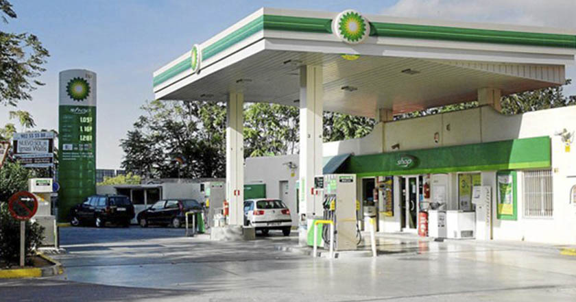 gas gasolinera bp pemex gasolina privada british petroleum