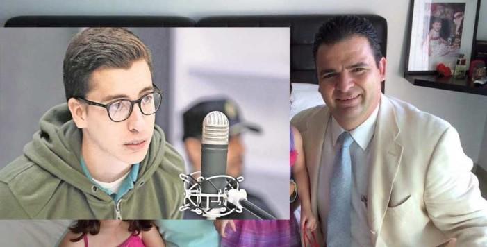 ¿Quién es Anuar González Hemadi?, el juez que concede amparo a 'Porky'