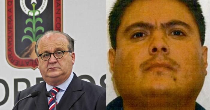 Morelos: 13 alcaldes pagan protección al crimen organizado