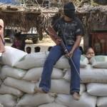 Guerrero: comando armado llega a municipio y ejecuta a cuatro