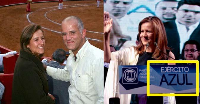 'Cercanos a Zavala, difundieron rumor sobre muerte de Carmen Aristegui': Lydia Cacho