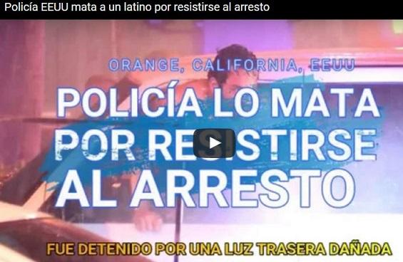 latino matanpolicia