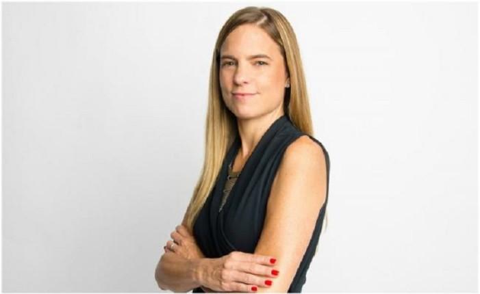 Nombra Google México a su primera mujer CEO: María Teresa Arnal