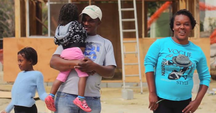 Ya existe una 'Pequeña Haití' en Tijuana