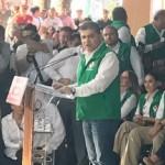 PRI habría repartido productos para damnificados para apoyar campaña en Coahuila