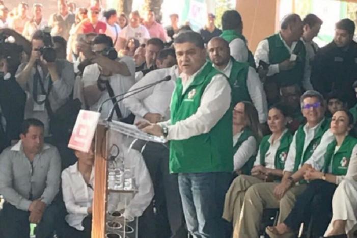 INE multa al PRI en Coahuila por tarjetas; en el Edomex nada