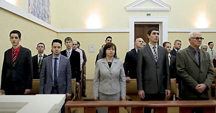 moscú rusia testigos de jehová religión cienciología grupos religiosos