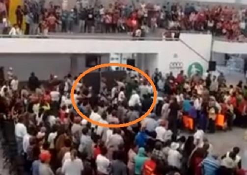 muerto ecatepec