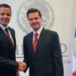Murat y gabinete 'abandonan' Oaxaca por Asamblea Nacional
