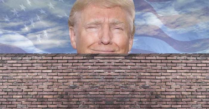 La Cámara de Representantes aprueba mil 600 millones de dólares para el muro