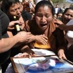 Piden renuncia de presidente de Guatemala tras la muerte de 39 niñas en refugio