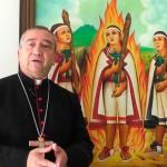 Los niños mártires de Tlaxcala serán 3 nuevos santos en México