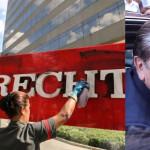 Perú denuncia a expresidente por escándalo Odebrecht, ¿Calderón cuándo?