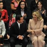 Peña Nieto exhibe ignorancia, no sabe por qué es hoy el Día Internacional de la Mujer