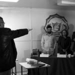 Reo se titula con tesis críticas a la disciplina penal en Reclusorio Oriente