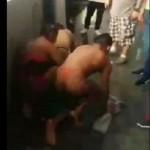 Video pone al descubierto abusos y humillaciones en penal de Nuevo León