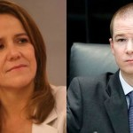 Margarita Zavala defiende a Anaya de acusación de enriquecimiento irregular