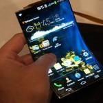 Samsung podría comenzar la producción del Galaxy X, teléfono plegable