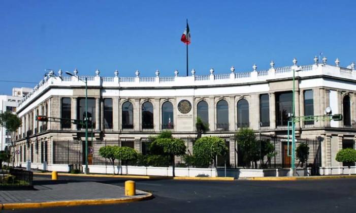 Segob debe 15 millones de pesos de renta por edificio que no ocupó