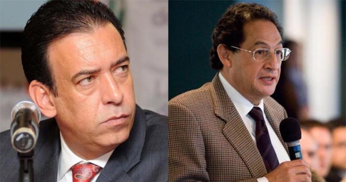 Juez intimida libertad de expresión de Sergio Aguayo y gremio periodístico