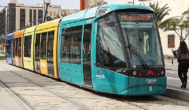 Académicos de la UAM impulsanincorporar tranvías al transporte público