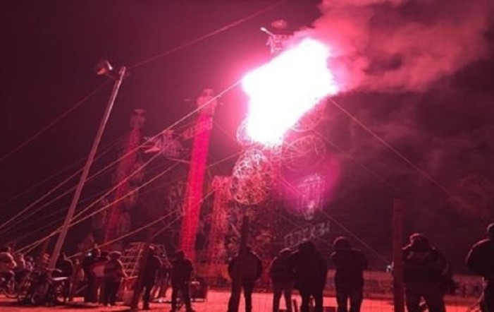 Ninguna tragedia para la Feria de Tultepec