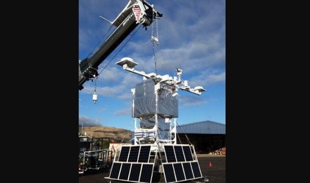UNAM y la NASA participan en construcción de telescopio para altos rayos cósmicos