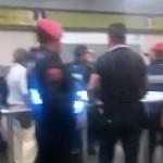 Reportan otro dos robos en el Metro de la CDMX