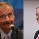 'México amenazado por AMLO de imponernos un régimen populista': Fox