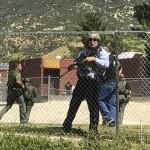 Asesina a tiros a una profesora y se suicida en colegio de California