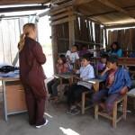 Garantizar educación de calidad para pueblos indígenas de América Latina: Unesco