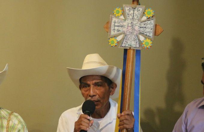 Indígenas piden audiencia al Papa Francisco para frenar mineras y petroleras