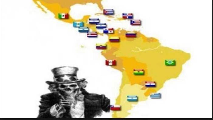 Geopolítica de la seguridad: gobernabilidad y gobierno de la seguridad