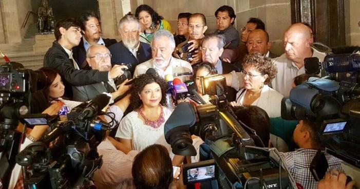 Admite CSJN recurso de reclamación presentado por Constituyentes