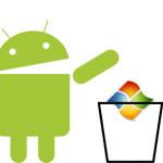 Androide supera a Windows, es el sistema operativo más usado en el mundo