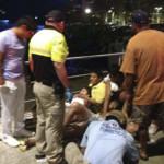 Identificaron, pero no detuvieron, a los agresores de Acapulco