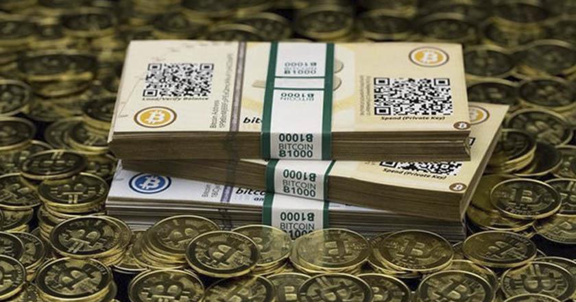 Bitcoin divisas dinero monedas Crimen organizado México china