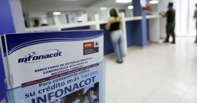 Caen 16 funcionarios de Infonacot por fraudes de 23 mdp